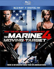 The Marine 4: Moving Target (Blu-ray Disc, 2015)