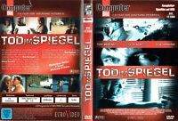 (DVD) Tod im Spiegel - Bob Hoskins, Tom Berenger, Greta Scacchi