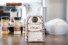 Amish Country Popcorn -Purple Gourmet Popcorn Kernels - 2 lb - Popping Corn