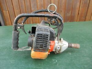 TANAKA 262L TED PRO FORCE PORTABLE GAS POWERED DRILL For Parts