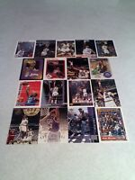 *****Karl Malone*****  Lot of 100+ cards.....52 DIFFERENT / Basketball