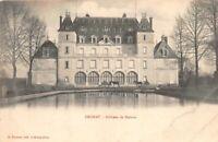 CRONAT - Château de Balorre