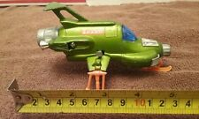 Dinky Toys UFO Interceptor #351 parts