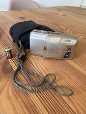 Olympus mju III 80 all weather camera