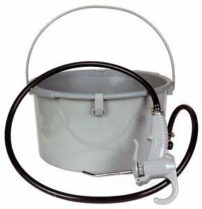 Toledo Pipe 418 Oiler 10883 fits RIDGID® 300 535 700 12R 690 Pipe Threader
