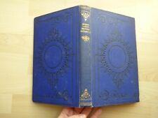 1874 Histoire Naturelle, extraite de Buffon et de Lacépède. Quadrupèdes, Oiseaux