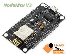 NodeMcu V3 Lua WeMos WiFi Wireless Module CH340 Development Board ESP8266 ESP12E