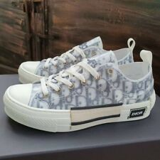 Dior B23 Oblique n.41 sneakers trainers
