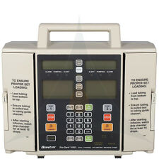 Veterinary Baxter Flo-Gard 6301 Infusion Pump Patient Ready