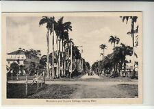 British Guiana / Postcards