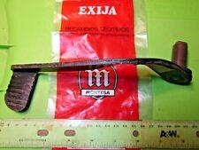 Montesa 175 Impala Sport Brake Pedal p/n 3.55.031 T NOS 03M 1963-1971