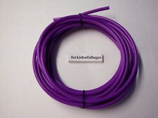 KNEX PURPLE TRACK TUBING - 20 Ft. Long Piece Tube - Roller Coaster Parts/Pieces