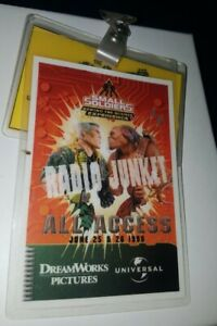 Small Soldiers Film Premiere Pass
