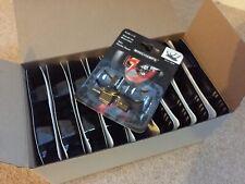 Caja de 18 paquetes Minichamps 312 100010 ancho Bicicleta está parado 1:12th MotoGP Bikes