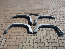 Toyota HILUX SR5 DUAL CAB  SINGLE CAB  FLARED GUARDS WHEEL ARCH MOULDS