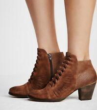 cd8fbdc73b7 Free People Women s Brown 9 Women s US Shoe Size