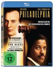 Blu-ray * Philadelphia * NEU OVP * Tom Hanks, Denzel Washington