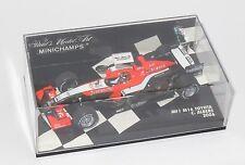 1/43 Midland Racing MF1 M16 Toyota  2006 Season   C.Albers
