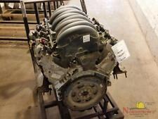 2014 Chevy Silverado 1500 Pickup ENGINE MOTOR VIN C 5.3L
