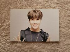 BTS Official 2016 HYYH On Stage Epilogue Concert Mini Photocard Hoseok J-hope