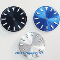 29.2mm sterile watch Dial fit ETA 2836/2824 DG2813/3804 Miyota 82Series Movement
