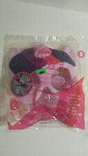 My Little Pony the Movie McDonalds promo pink glasses NOS sealed 2016