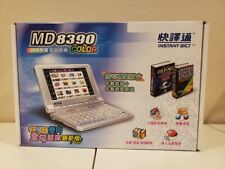 chinese english electronic dictionary with Manual