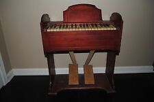 Antique Estey Organ Portable Pump Organ Rare