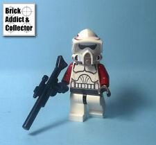 LEGO ® Star Wars ™ Personnage Figurine minifig ARF Trooper Elite SW378 9488