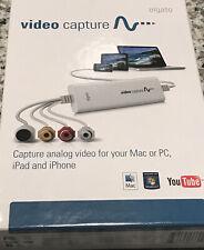 Elgato 1VC104001001 USB Analog Video Capture Device