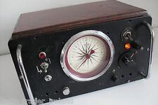 Homebrew Rotatore Di Controllo Box & Antenna Interruttore... RADIO _ Trader _ Irlanda.