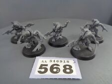 Warhammer Tiránidos genestealer culto neófito Acolyte metamorphs híbridos 568