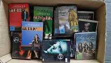 riesige DVD Sammlung - Serien, Filme, Blockbuster - weit über 100 DVDs - 18 KG!