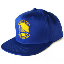 Golden State Warriors Adidas Snapback Hat Cap Steph Curry NEW