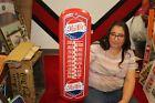 Vintage+1950%27s+Pepsi+Cola+Soda+Pop+27%22+Metal+Thermometer+Sign