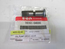 GENUINE SUZUKI OIL PUMP DRIVE GEAR 16160-04000 LT50 LT-A50 JR50