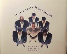 Wynton Marsalis Septet. In This House, on This Morning. 2 CD Set