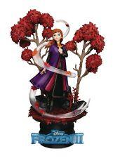 Anna diorama Frozen 2 D-stage PVC 15cm Beast Kingdom