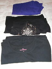 EUC LOT CATHERINE'S WOMAN WITHIN TOP SHIRT BLOUSE LADIES PLUS SIZE 3X 4X 30/32W