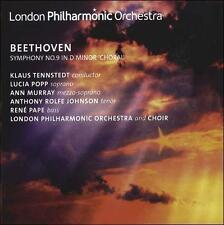 Beethoven: Symphony No. 9 In D Minor 'Choral', New Music