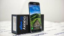 New *UNOPENED* Samsung Galaxy S7 EDGE G935V VERIZON Smartphone/Gold Platinum/32G