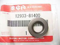 NEU ORIG. Suzuki Ventilfederteller für z.B. SACHS Roadster 650 - ET: 12933-81400