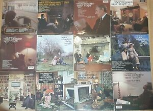 """DECCA """"YOUR HUNDRED BEST TUNES"""" Volumes 2 to 10 & New Chart Vol 1 & 2 .plus"""