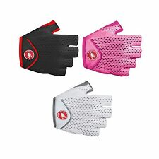 Castelli Half Finger/Fingerless Cycling Gloves & Mitts