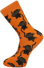 Mysocks Ankle Socks Monkey Design