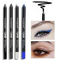 Waterproof Glitter Matte Eyeliner Liquid Comestic Eye Liner Pencil Pen Makeup