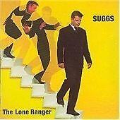 SUGGS The Lone Ranger (1995) CD ALBUM    MADNESS