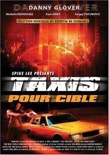 DVD NEUF scellé - TAXIS POUR CIBLE avec Danny Glover -D30