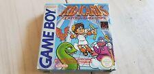 ♕* Nintendo GameBoy * Kid Icarus * RARE Boxed * PAL FAH * Game Boy *