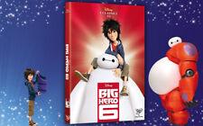 BIG HERO 6 repack 2015 Classici Disney - DVD sigillato EDICOLA slipcover